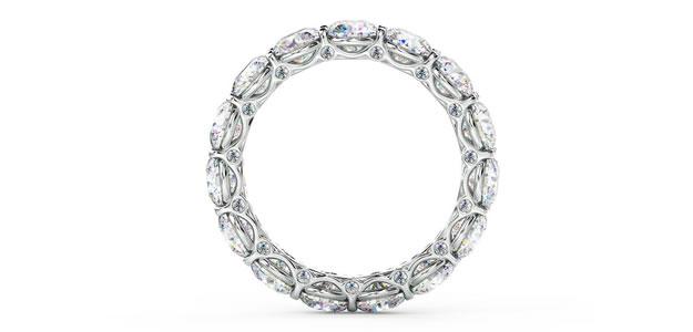 Wedding Ring Jeweller Hatton Garden