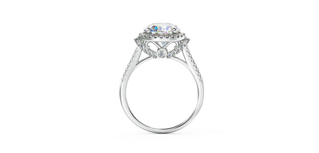hatton garden jewellers engagement rings