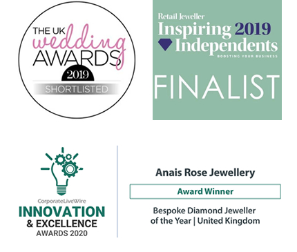 Anais Rose Awards
